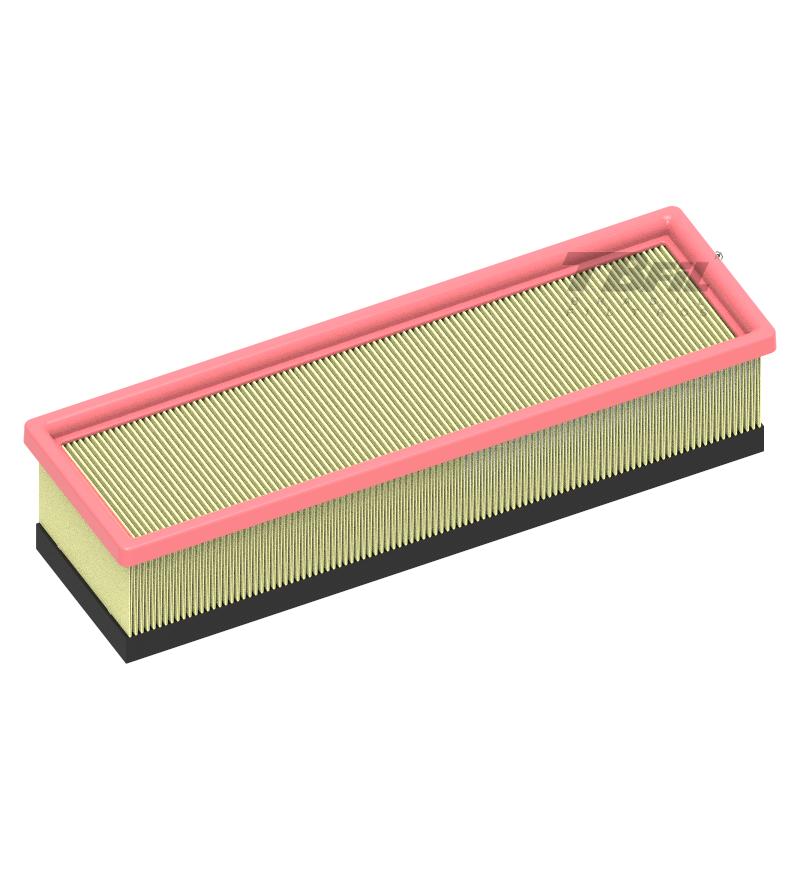 Filtro do Ar Motor – AL6043